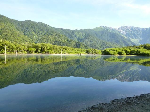 ☆リラ旅 in 上高地 vol.4☆_f0351775_20503574.jpg