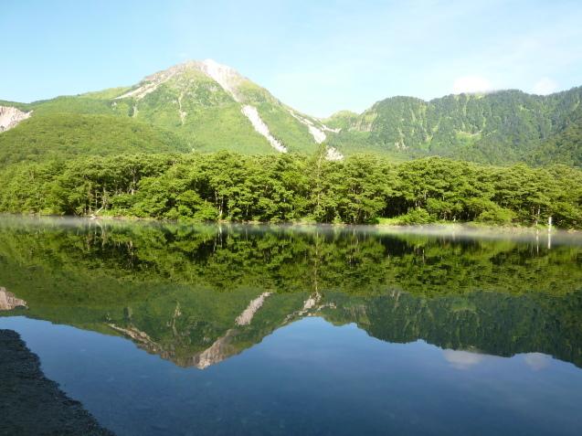 ☆リラ旅 in 上高地 vol.4☆_f0351775_20531459.jpg