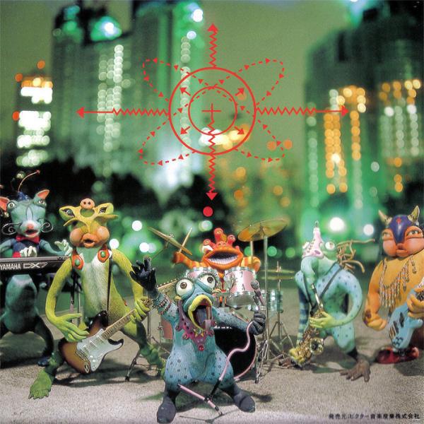 MCD「惑星ウッドストック ファンキーホラーバンド」  伝説の音楽RPG_f0052082_23454780.jpg
