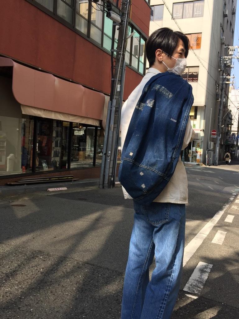 マグネッツ神戸店 在宅中でも楽しみたいヴィンテージデニム!_c0078587_15385015.jpg