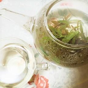 オリーブの新芽茶_a0046888_12404228.jpg