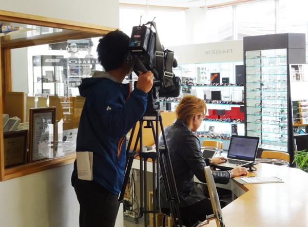 山形県内全域4チャンネルYBC山形放送テレビ「news every」で「タケオ社長のオンラインサロン」をご紹介頂きました!_c0003493_21045856.jpg