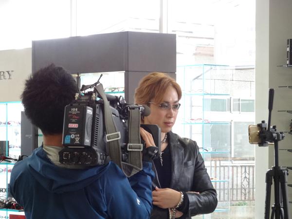 山形県内全域4チャンネルYBC山形放送テレビ「news every」で「タケオ社長のオンラインサロン」をご紹介頂きました!_c0003493_21045974.jpg