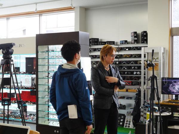 山形県内全域4チャンネルYBC山形放送テレビ「news every」で「タケオ社長のオンラインサロン」をご紹介頂きました!_c0003493_21045985.jpg