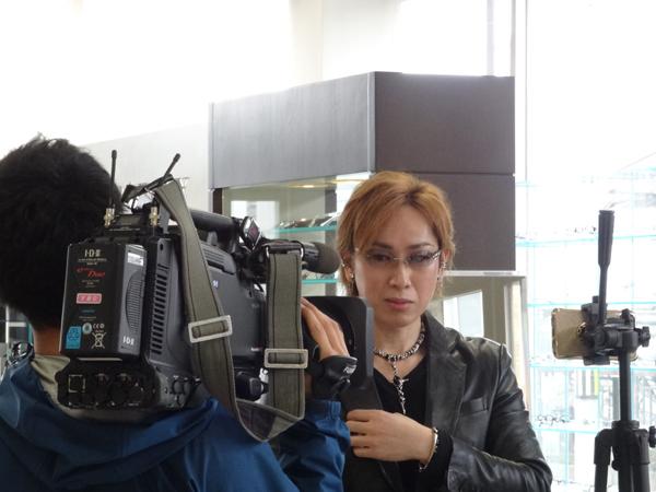 山形県内全域4チャンネルYBC山形放送テレビ「news every」で「タケオ社長のオンラインサロン」をご紹介頂きました!_c0003493_21045993.jpg