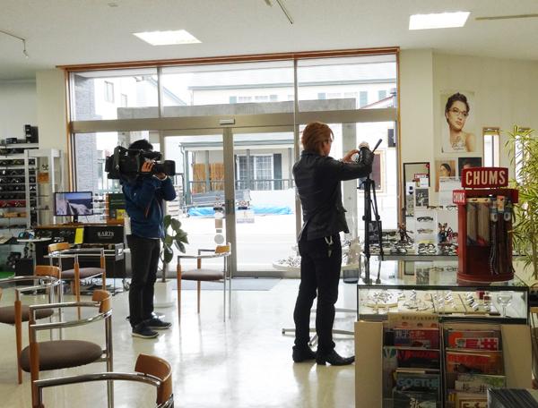山形県内全域4チャンネルYBC山形放送テレビ「news every」で「タケオ社長のオンラインサロン」をご紹介頂きました!_c0003493_21045997.jpg