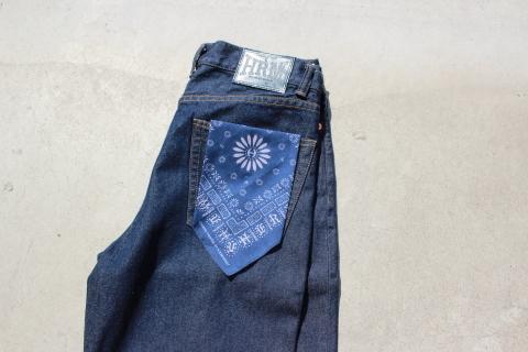BLUE BLUE NEW DENIM RELAX_f0172222_12234594.jpeg