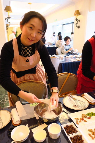 「なお子の お料理教室物語」その1_d0046025_00504614.jpg