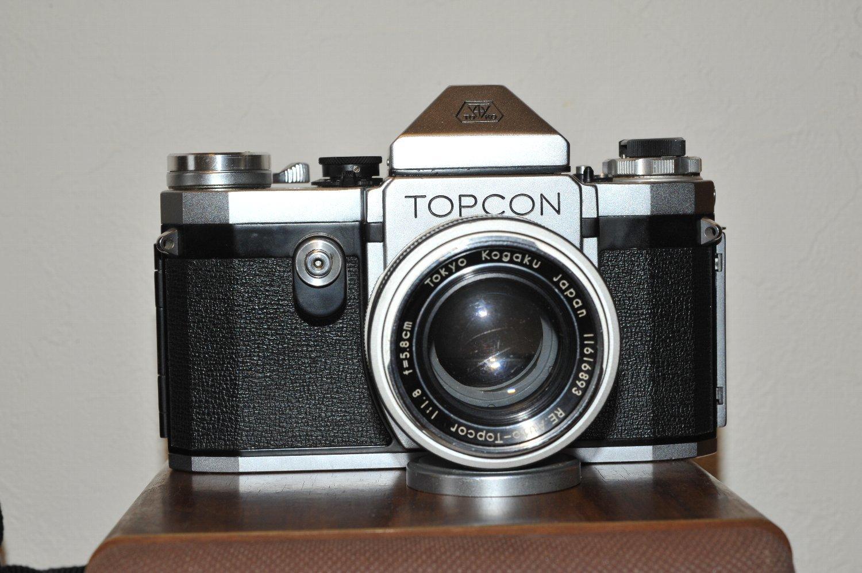 DR ズミクロン 50mmF2 の 描写と トプコン R_b0069128_08481108.jpg