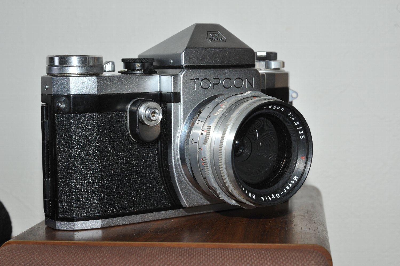 DR ズミクロン 50mmF2 の 描写と トプコン R_b0069128_08481619.jpg