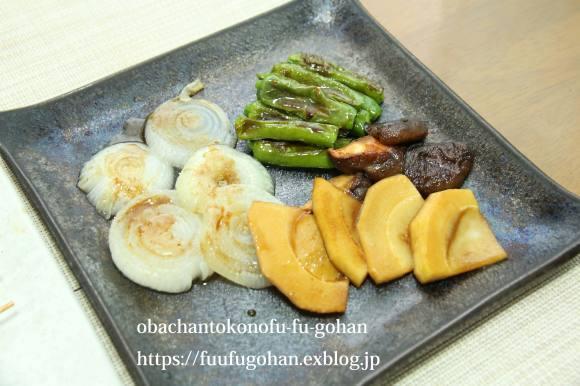 今日の筍ちらし寿司弁当&おうち焼き鳥屋さん開店_c0326245_11231292.jpg