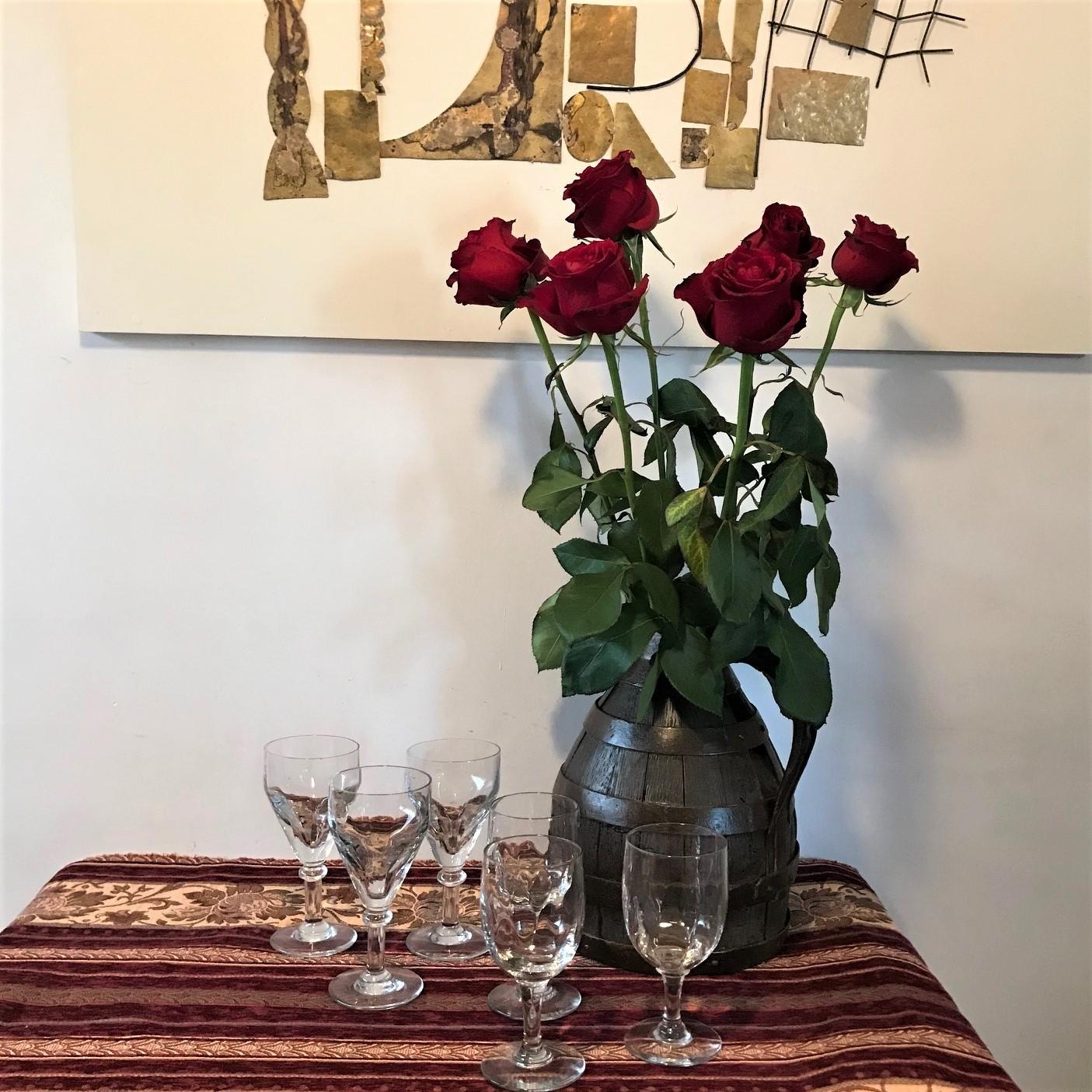 """フランス古道具 \"""" B\"""" ワインの道具-酒壷_e0051968_00080030.jpg"""