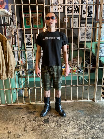 5月5日(子供の日) FUCK THE COVIDTシャツご予約締め切りですよ_f0287094_18201555.jpg