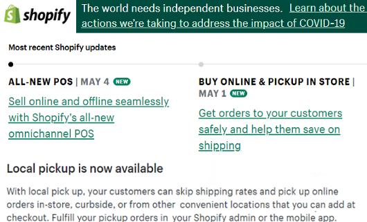 アクセス増&株価高騰等、最近、米国で話題のECプラットフォーム、Shopify(ショピファイ)_b0007805_09473033.jpg