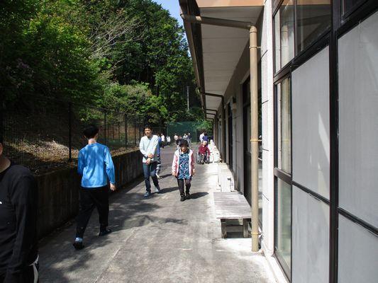 5/5 散歩_a0154110_11272428.jpg