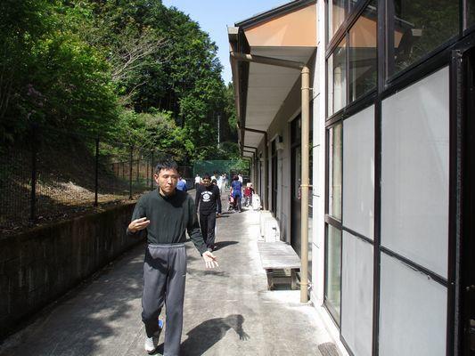 5/5 散歩_a0154110_11272648.jpg