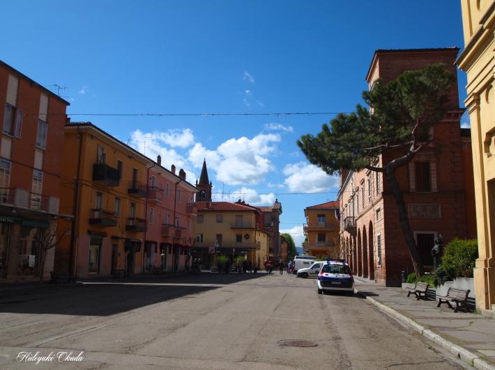 ドメニコ・リヴェラーニ Domenico Liverani_b0189423_18070173.jpg