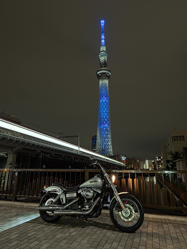 Hello from Tokyo 122 日本橋_a0003650_21335949.jpg