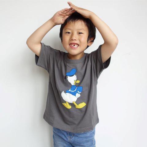 Champion kid\'s : S/S TEE_a0234452_12332990.jpg