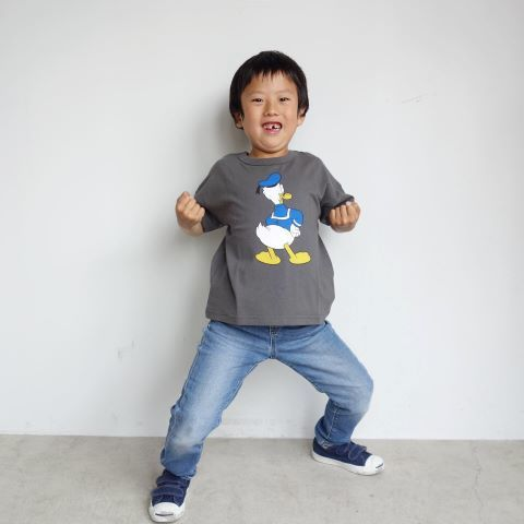 Champion kid\'s : S/S TEE_a0234452_12333280.jpg