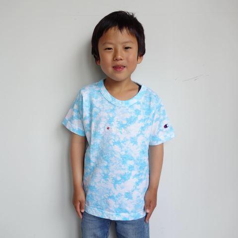 Champion kid\'s : S/S TEE_a0234452_12334093.jpg