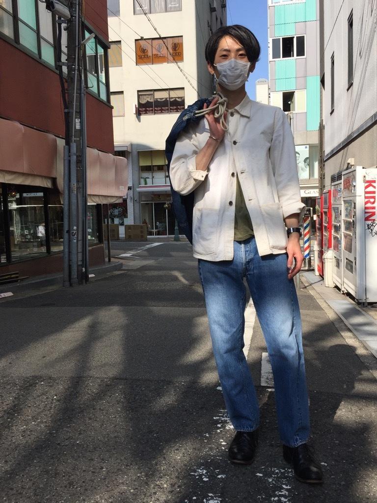 マグネッツ神戸店 1本は持っておきたい自慢のデニムパンツ!_c0078587_15435051.jpg
