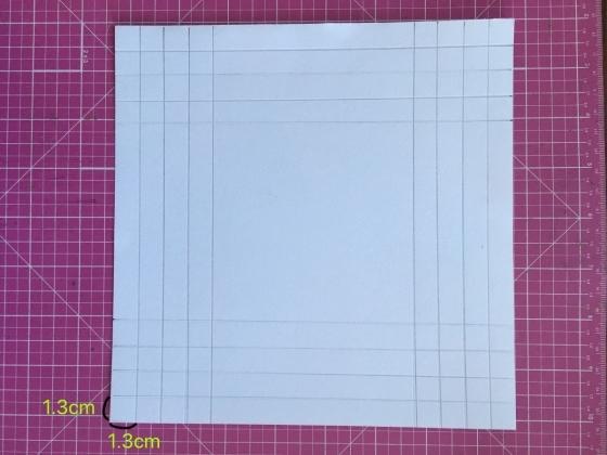 母の日に贈りたい 可愛い紙で作るペーパーフラワー壁掛け_c0231894_14412143.jpg