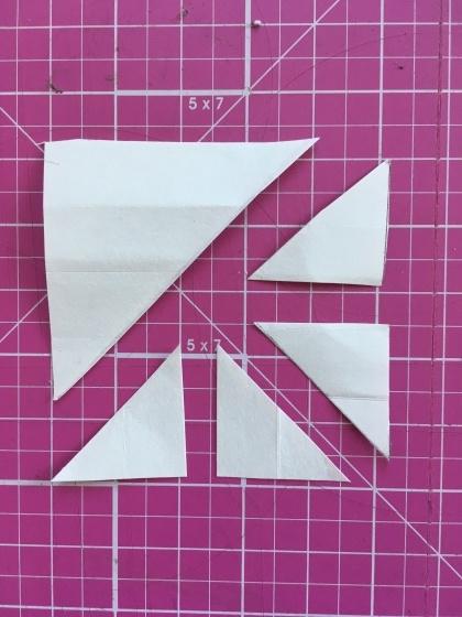 母の日に贈りたい 可愛い紙で作るペーパーフラワー壁掛け_c0231894_15004131.jpg