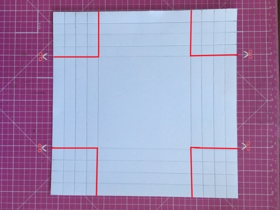 母の日に贈りたい 可愛い紙で作るペーパーフラワー壁掛け_c0231894_16275188.jpg