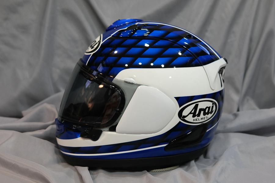 """Arai Helmet RX-7X \""""Taira \""""_f0369107_09322344.jpg"""