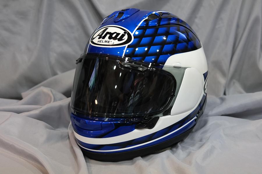 """Arai Helmet RX-7X \""""Taira \""""_f0369107_09323163.jpg"""