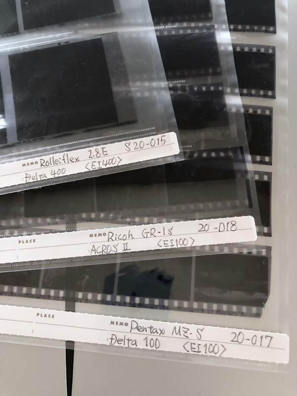 かわうそ店長流「撮影データとネガ管理法」_f0237711_09365461.jpg