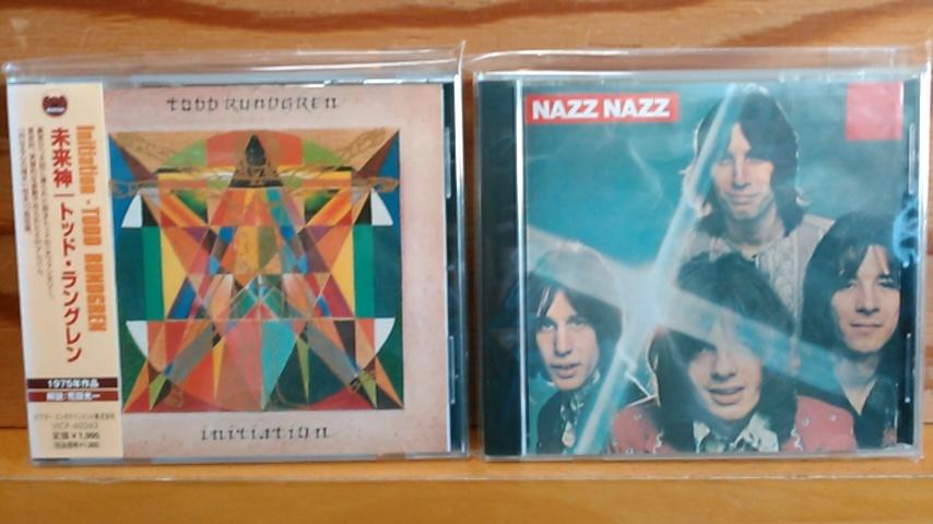 今日のオススメ(USED CD、LP) 5/9_b0125413_22310456.jpg
