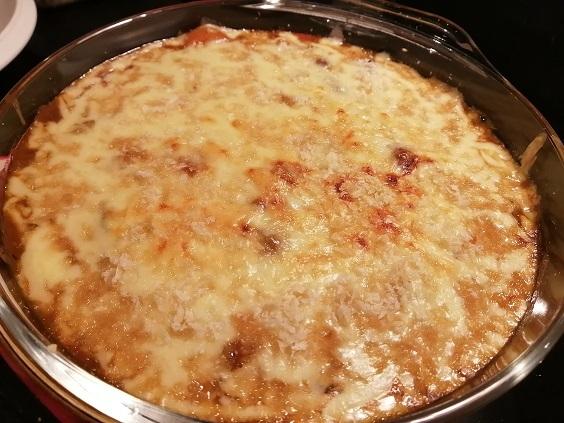 料理に使うならペコリーノ・ロマーノがイイ_b0129725_16375911.jpg