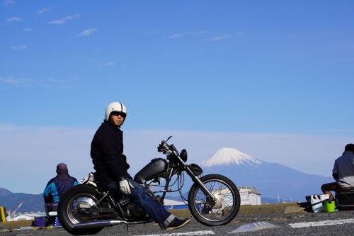深澤 寿紀 & HONDA JAZZ(2019.12.15/SHIMIZU)_f0203027_15041564.jpg