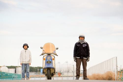 渡邉 哲也 & FUJI RABBIT S601C(2019.12.15/YAIZU)_f0203027_15305589.jpg