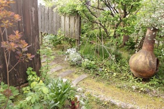 庭で朝ごはん_b0132338_07412434.jpeg