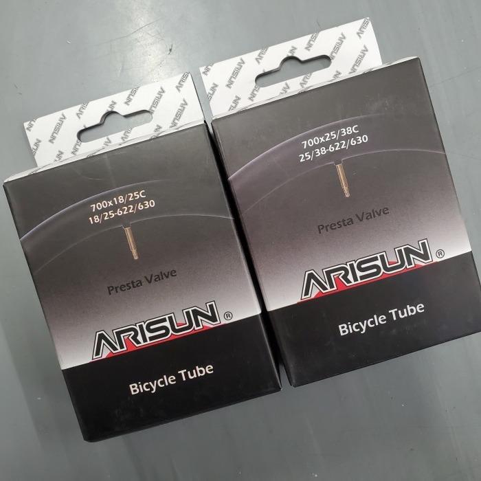 小さな大発見~「ARISUN(アリスン)」のチューブ_a0386742_19493527.jpg
