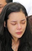 ミスコリア出身 女優パク・シヨン 熱愛、薬物乱用、離婚を経て 母もミスコリアの横顔美人_f0158064_15450192.jpg