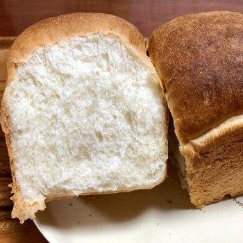 「食パン焼きました!」ショット_f0224568_20330138.jpg