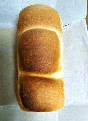「食パン焼きました!」ショット_f0224568_20354712.jpg