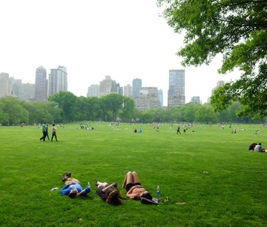 新緑のニューヨーク風景、過去ログでバーチャルお散歩_b0007805_05340100.jpg