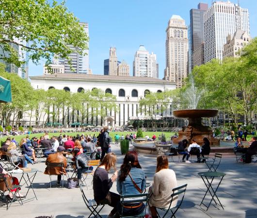 新緑のニューヨーク風景、過去ログでバーチャルお散歩_b0007805_05362717.jpg