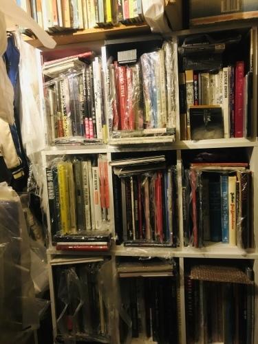 アートブックの整理整頓できてます。_d0088206_15140605.jpeg
