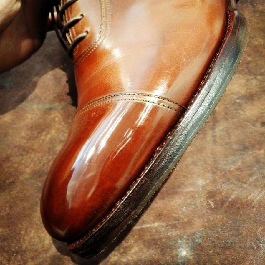 オンライン靴クリーニングやってます_f0283816_14505062.jpg