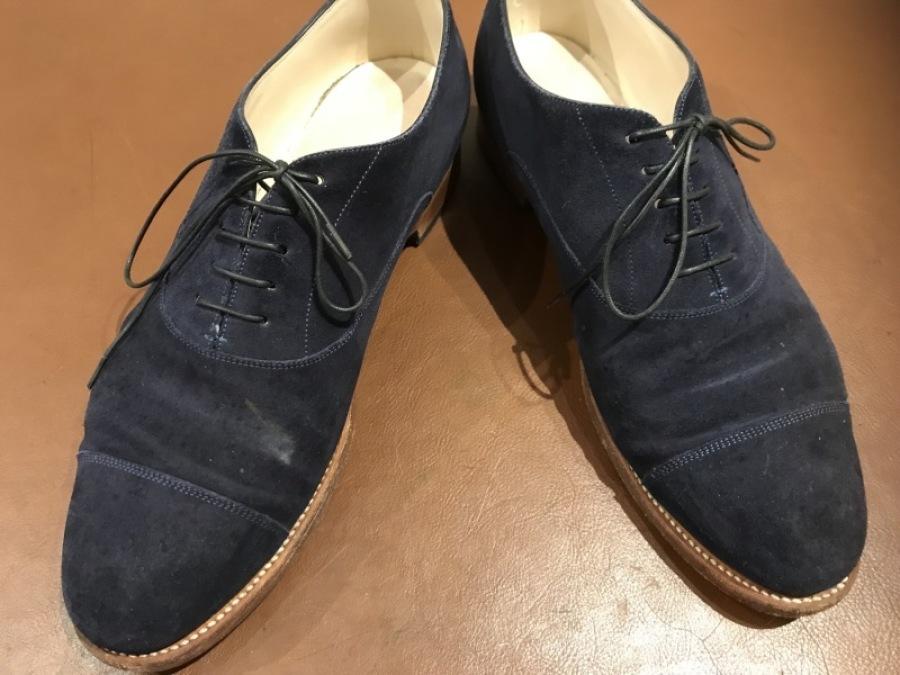 オンライン靴クリーニングやってます_f0283816_14505451.jpeg