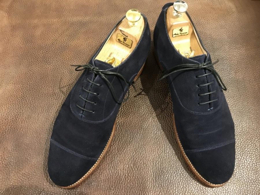 オンライン靴クリーニングやってます_f0283816_14505977.jpeg