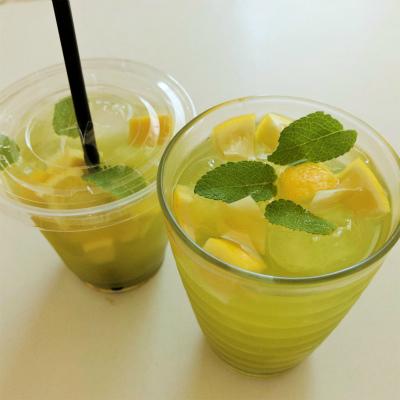 「緑茶レモンティー」を始めました。_b0102217_13014009.jpg