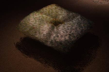 奈良平宣子展「光と影が与えてくれるもの」_f0190624_11300383.jpg