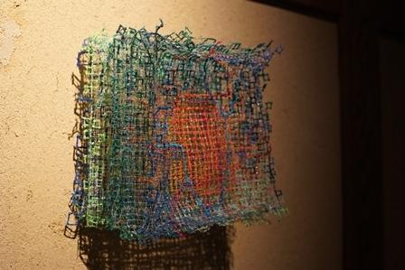 奈良平宣子展「光と影が与えてくれるもの」_f0190624_11300395.jpg